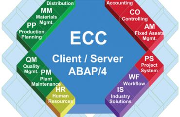 SAP ECC